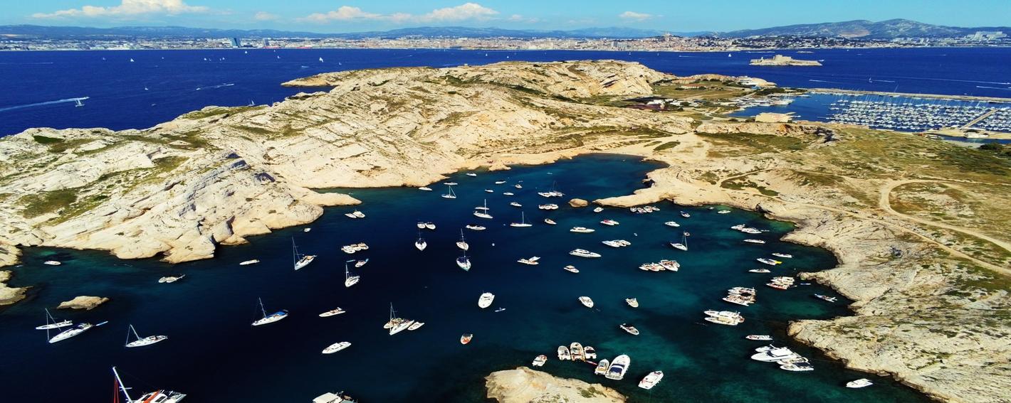 Marseille, ses incontournables